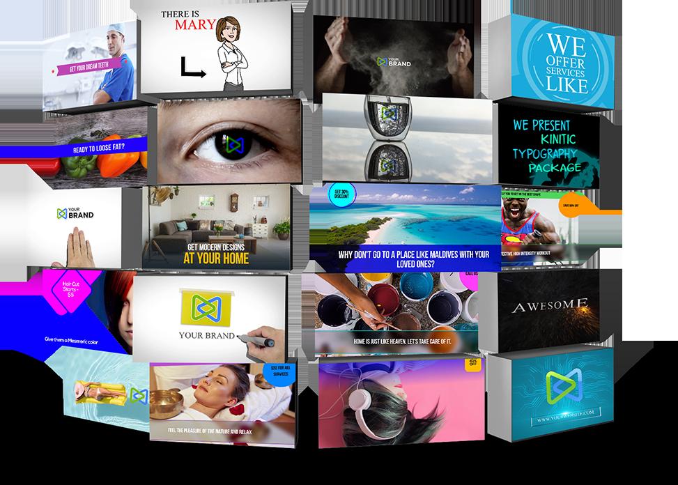 demo slides