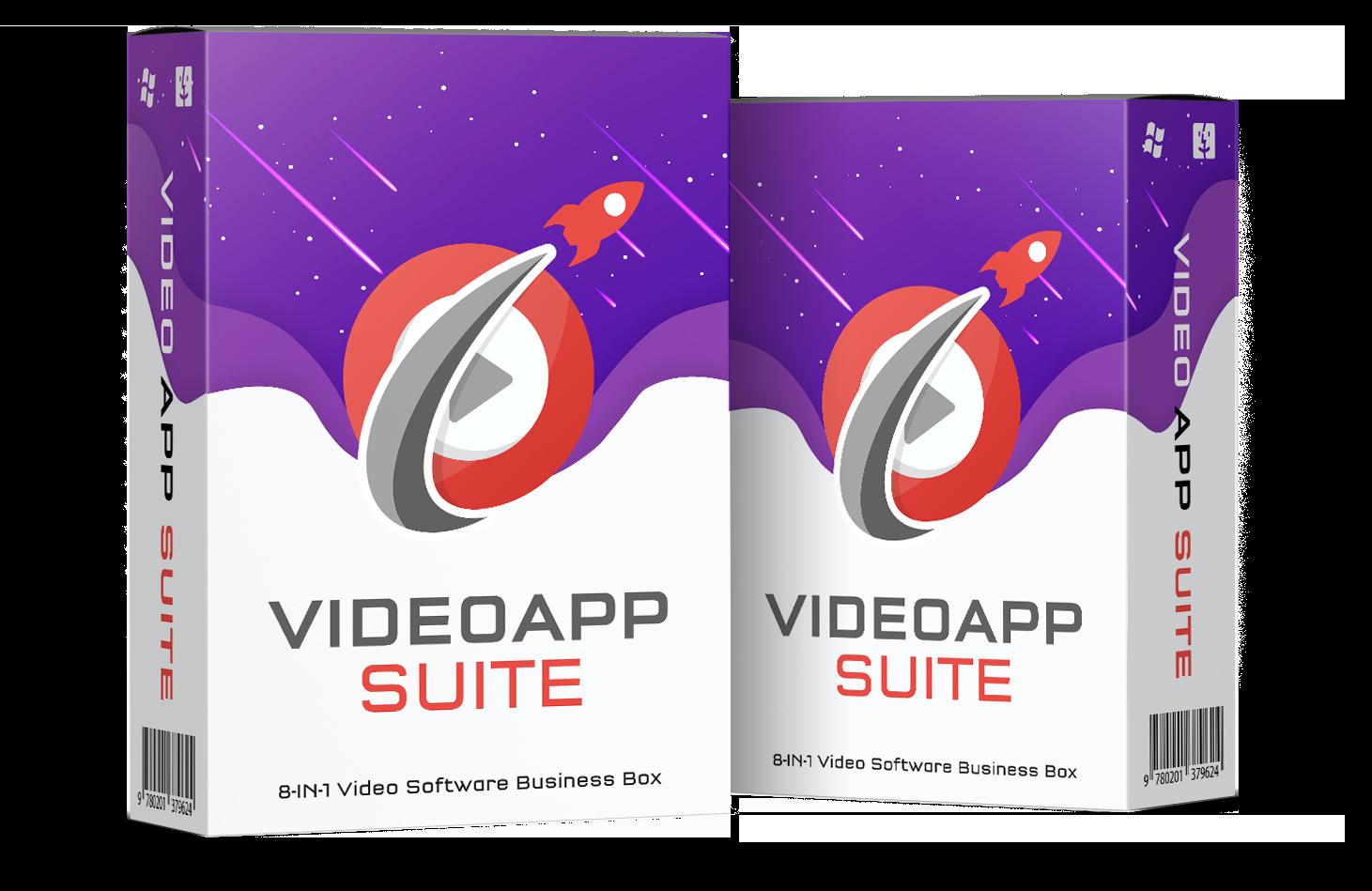 Video App Suite